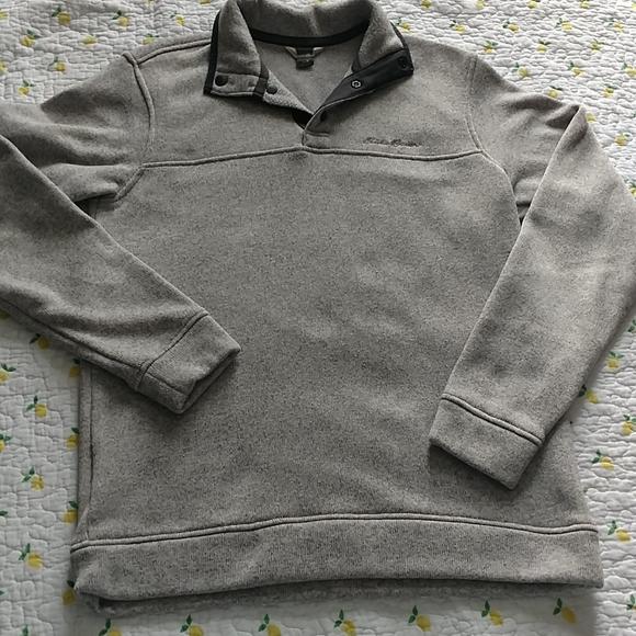 Men's Eddie Bauer sweatshirt